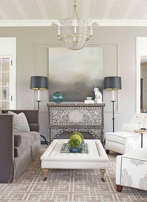 Get To The Point Five Favorite Focal Points In Home Design