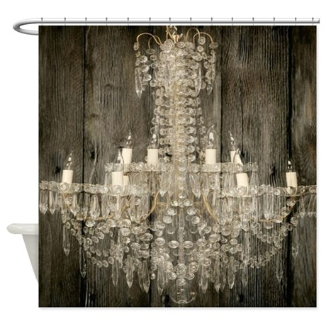 shabby_chic_rustic_chandelier_shower_curtain